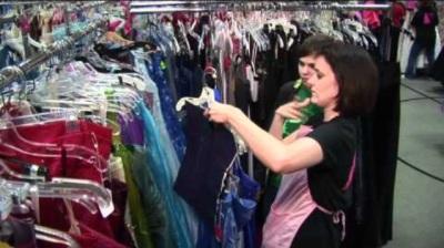 Cinderella's closet-2 CUNNINGHAM