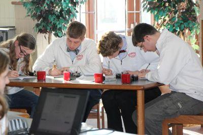 Quiz Team-Berman