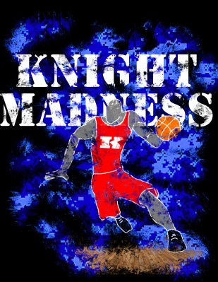 Knight Madness