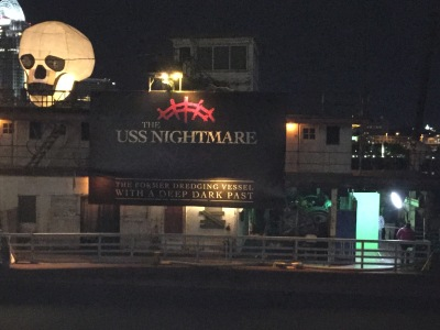 USS NIGHTMARE