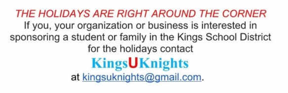 kingsuknights