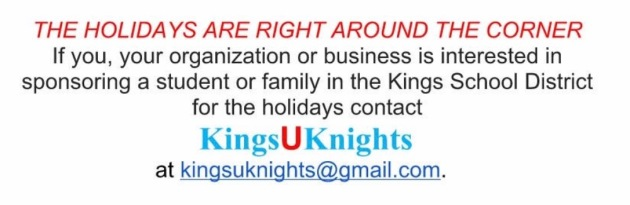 kingsuknights